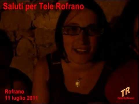 Evelina, Marica e Patrizia per Tele Rofrano