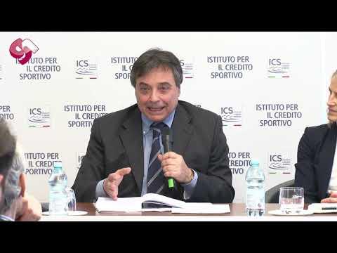 Baldazzi: 'Esports e business, non dobbiamo farci trovare impreparati'