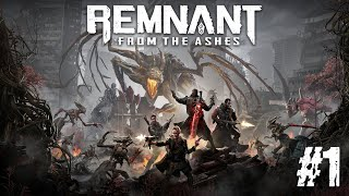 Egy újabb... | Remnant: From the Ashes - 08.21.