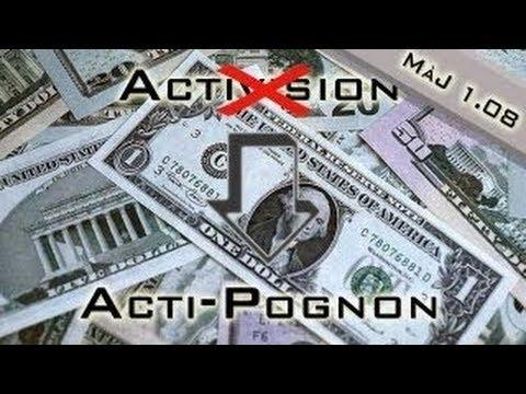 Activision ou Acti-pognon? - YouTube