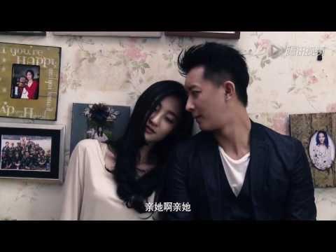 #ExFiles behind the scenes -3. #HanGeng