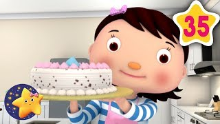 How To 1, 2 What Shall We Do? | Fun Learning with LittleBabyBum | NurseryRhymes for Kids