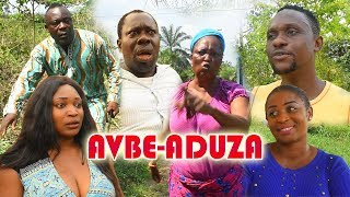 AVBE-ADUZA [2in1] - BENIN MOVIES 2018 | LOVETH OKH MOVIES