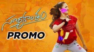 Suryakantam Post Release Promos- Niharika, Rahul Vijay..