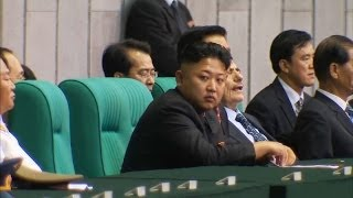Kim Jong-Un Official Laughs As He Says Leader's Uncle Was Shot, Not Torn Apart By Dogs