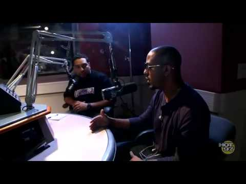 Baixar Marques Houston Speaks out On Raz B from B2K