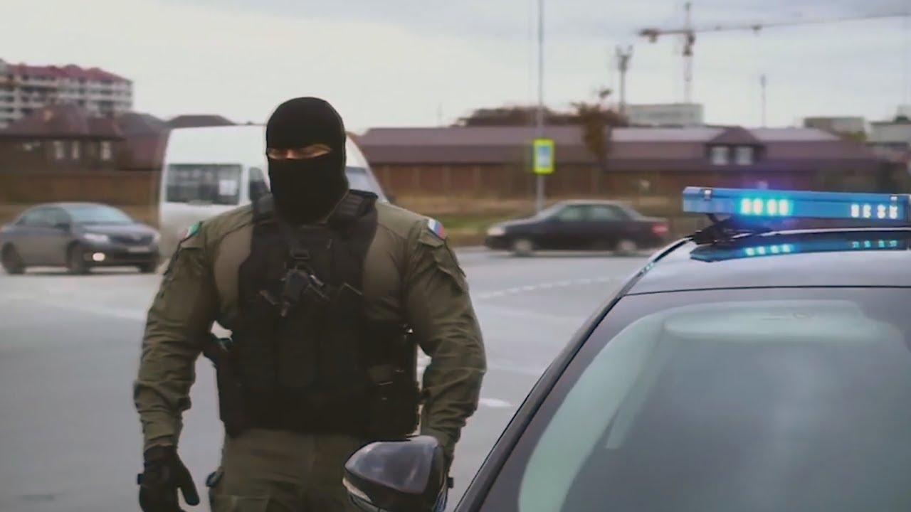 Кадыров распорядился сжигать машины непочтительных водителей