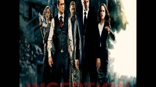 Inception (3CD Expanded Score) : Projections[Film Version]