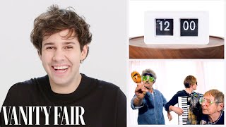 Everything David Dobrik Does in a Day | Vanity Fair