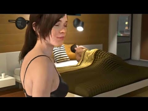 "Sex After Pizza Dinner Scene - Beyond Two Souls ""In Love ..."