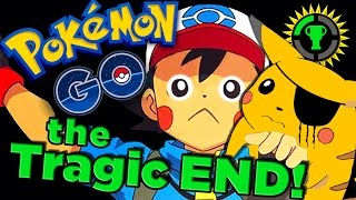 Game Theory   : Pokemon GO's TRAGIC END!