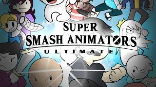Super Smash Animators Ultimate