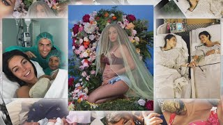 The Most-Liked Instagram Photos of 2017 Include Beyonce and Selena Gomez