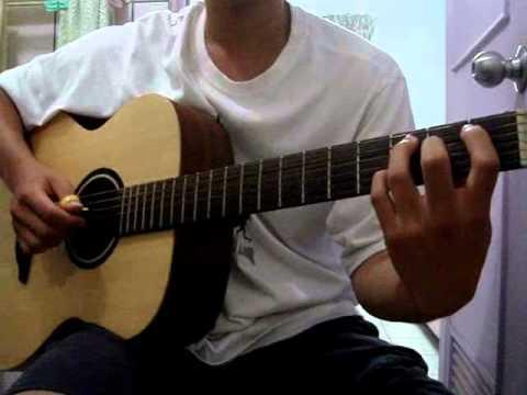 張雨生/陳綺貞-天天想你 木吉他演奏