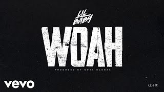 Lil Baby - Woah Remix ft Max YB   (official music video)