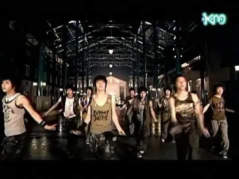[HD] Super Junior - U MV