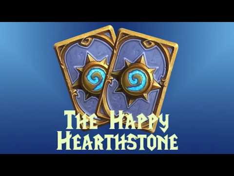 Happy Hearthstone #75: Yogg-Saron Hunter Deck
