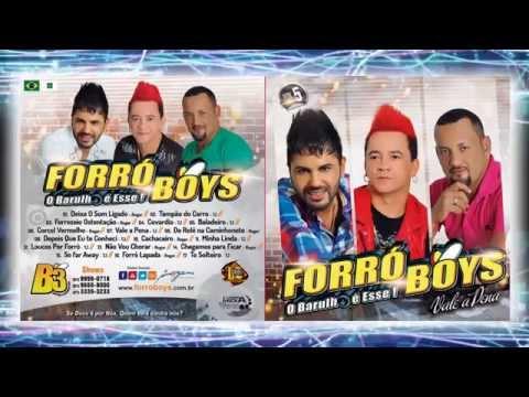 Baixar Forró Boys Vol. 5 - 12 Loucos Por Forró 2015