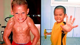 No One Can Beat these 10 Kids and Here Is Why