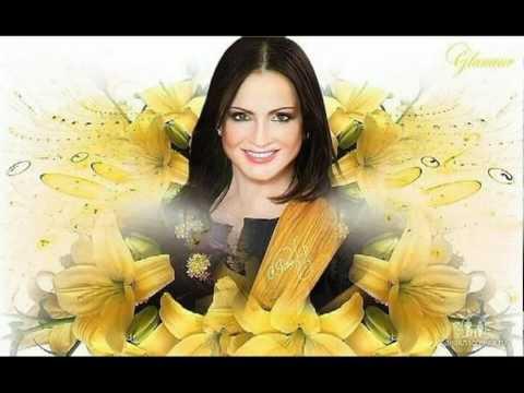 София Ротару   Осенние цветы