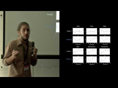 AYA2014 - Eduardo Ekman Schenberg. Physiological Effects of Ayahuasca on the Human Brain