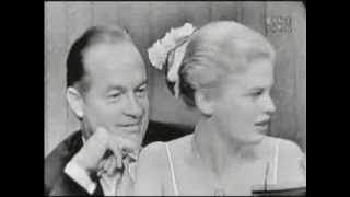What's My Line? - The Cincinnati Reds; Bob & Linda Hope; Paul Winchell [panel] (Jun 24, 1956)