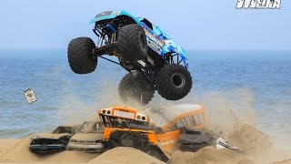TMB TV: Original Series Episode 8.4 - Monsters on the Beach - Virginia Beach, VA 2015 Part Two