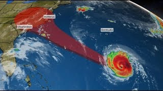 Getting Ready for Hurricane Florence ~  Preparedness Special ~ Noreen's Kitchen