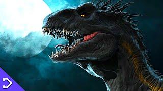 The DARK SECRET Of The Indoraptor - Jurassic World: Fallen Kingdom