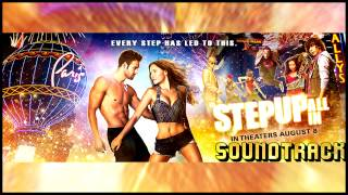 11. Dirtcaps - Hands Up  (Step Up : All In SoundTrack)