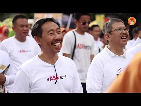Kampanye Publik KASN (Jakarta & Makassar)