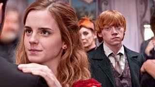 Harry Potter'a Bakış Açınızı Değiştiren Silinmiş Sahneler!