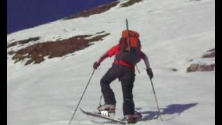 Curso de esquí en formigal