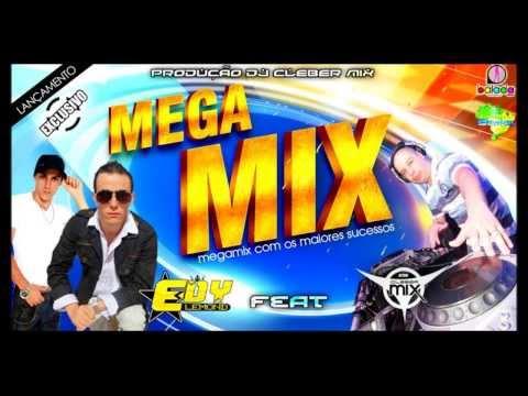 Baixar Dj Cleber Mix - Megamix Edy Lemond (2013)