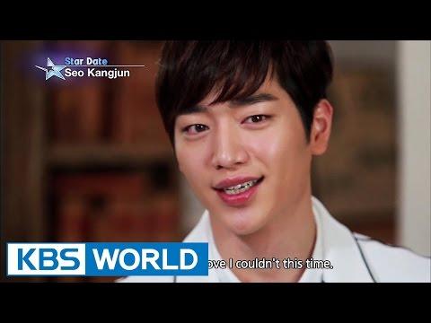 Stars that will shine in 2015, Seo Kangjun (Entertainment Weekly / 2015.01.30)
