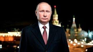 Vladimir Putin is paying attention to US military gains: Gen. Keane
