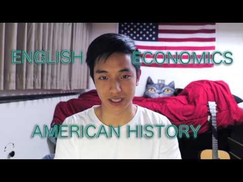 High School ไทย VS อเมริกา !? | KAYAVINE
