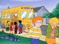 אוטובוס הקסמים – נמלים