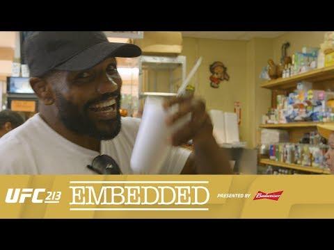 """UFC Embedded 213, cz. 2: """"Cholerna bestia!"""""""