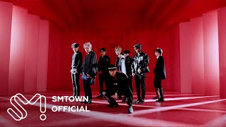 SUPER JUNIOR 슈퍼주니어 '2YA2YAO!' MV (Performance Ver.)