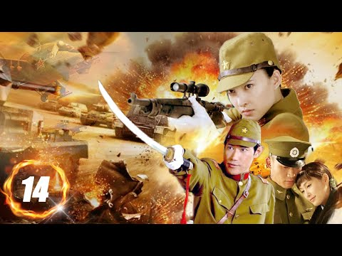 Lệnh Trừng Phạt - Tập 14 | Phim Hành Động Trung Quốc Mới Hay Nhất - Thuyết Minh