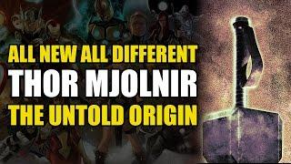 The Untold Origin of Thor's Hammer