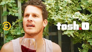 These Drinking Games Are Inadvisable at Best - Tosh.0