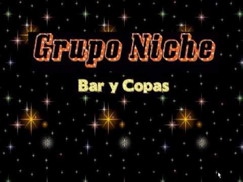 Bar y Copas