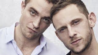 Actors on Actors: Robert Pattinson and Jamie Bell (Full Video)