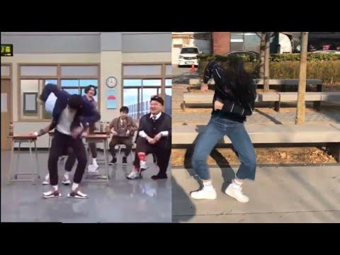 광희 오나나나 댄스를 배워보아요