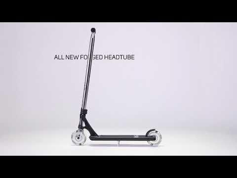 Video BLUNT Trottinette freestyle KOS S6 Soul