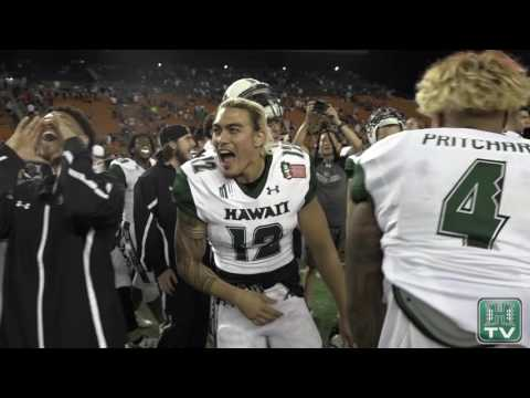 Hawaii vs Middle Tennessee