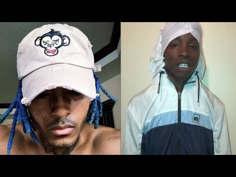 XXXTentacion Accused Killer gets HACKED! Soldier Kidd Instagram is GONE
