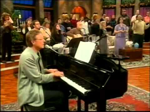 Don Moen - I Will Sing Live - Concert Video - Don Moen